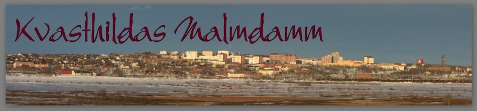 Kvasthildas Malmdamm